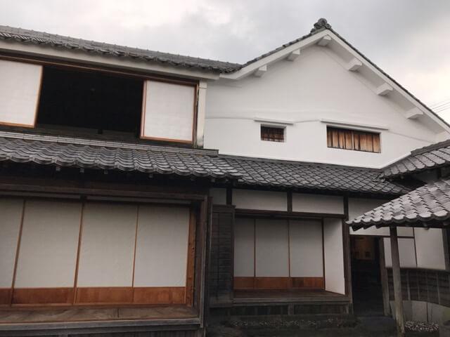 日本建築探訪