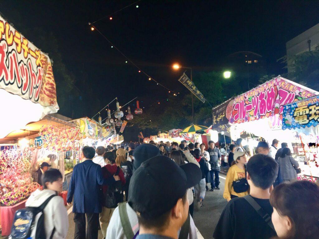 I ♡ ふるさと北九州…まつり起業祭八幡2019