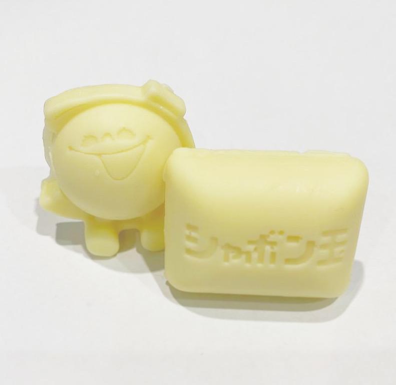 玉 コロナ シャボン 石鹸